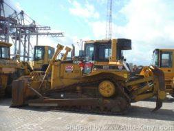 Antwerp to Mombasa Kenya Shipping