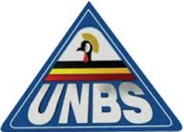 Uganda National Bureau of Standards Logo